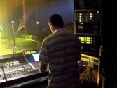 Stage Monitor Mixing