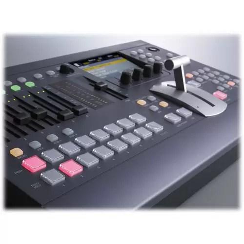 Sony MCS8M Compact Audio Video Mixing Switcher