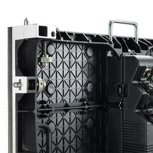 LED video panel