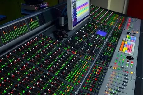 Audio Visual Rentals Houston