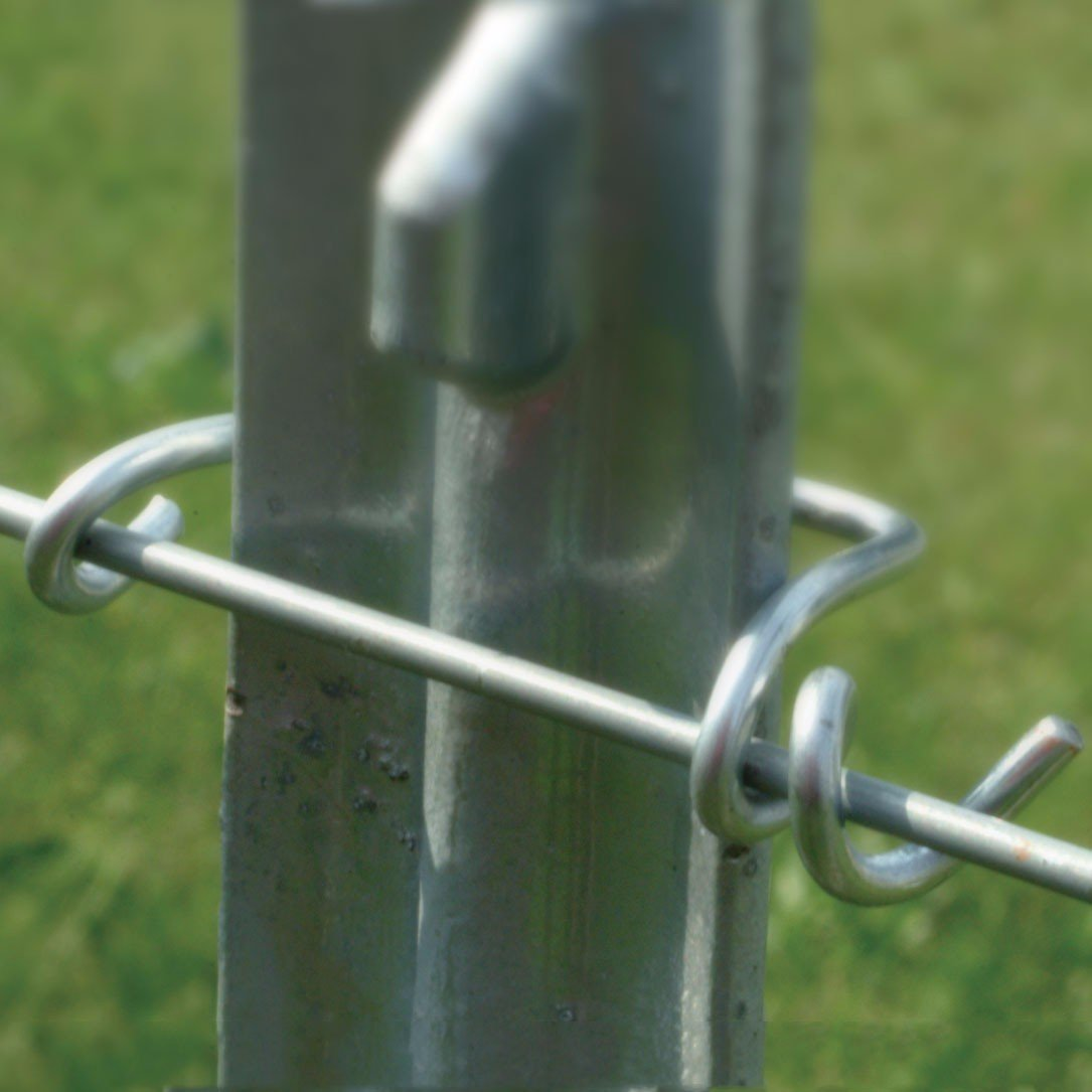 Wire Fence Or Electric Tape