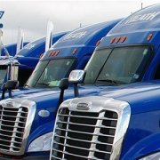 Robert Heath Trucking selects I.D. Systems for ELD