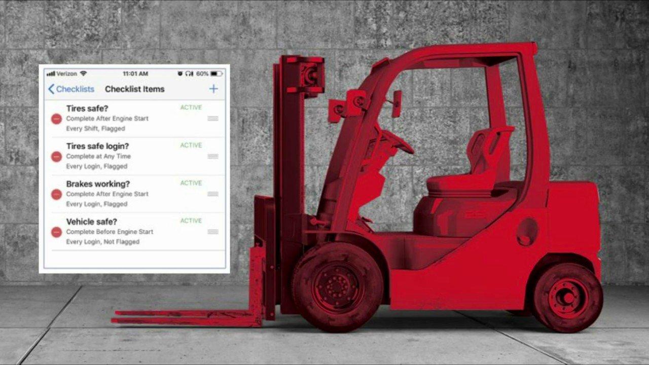 National Forklift Safety