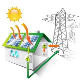 Las 10 razones principales para elegir energía solar