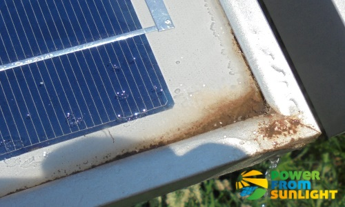 What You Should Know About Cleaning Solar Panels Power