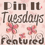 Pin It Tuesdays