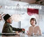 The Purpose and Importance of Dating