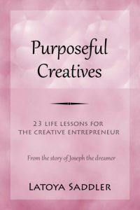 Creating on purpose