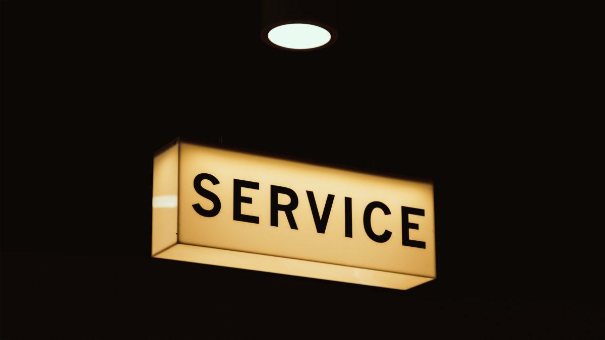 Understanding Your Purpose Through Service (Pt.7)