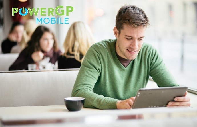 Dynamics GP Mobile App