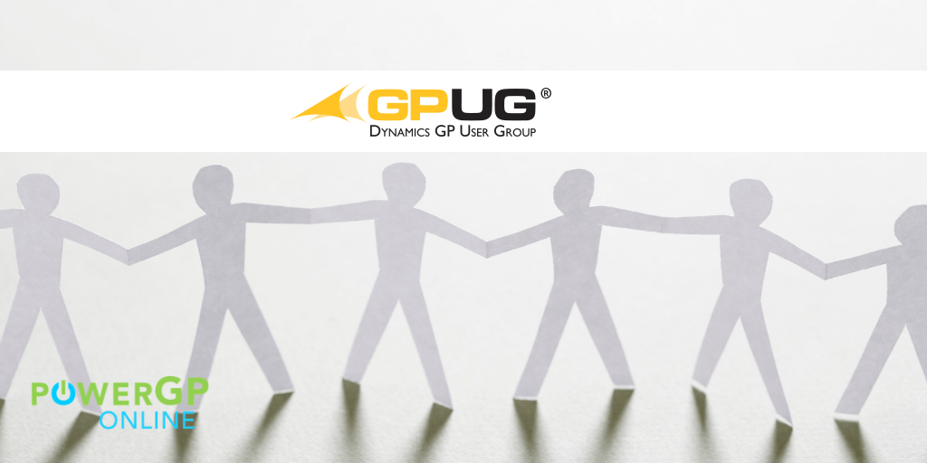 PowerGP Online Includes Benefits of GPUG (Microsoft Dynamics GP User Group)
