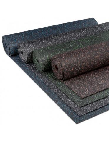 grand tapis de revetement au sol en caoutchouc 12 5 m