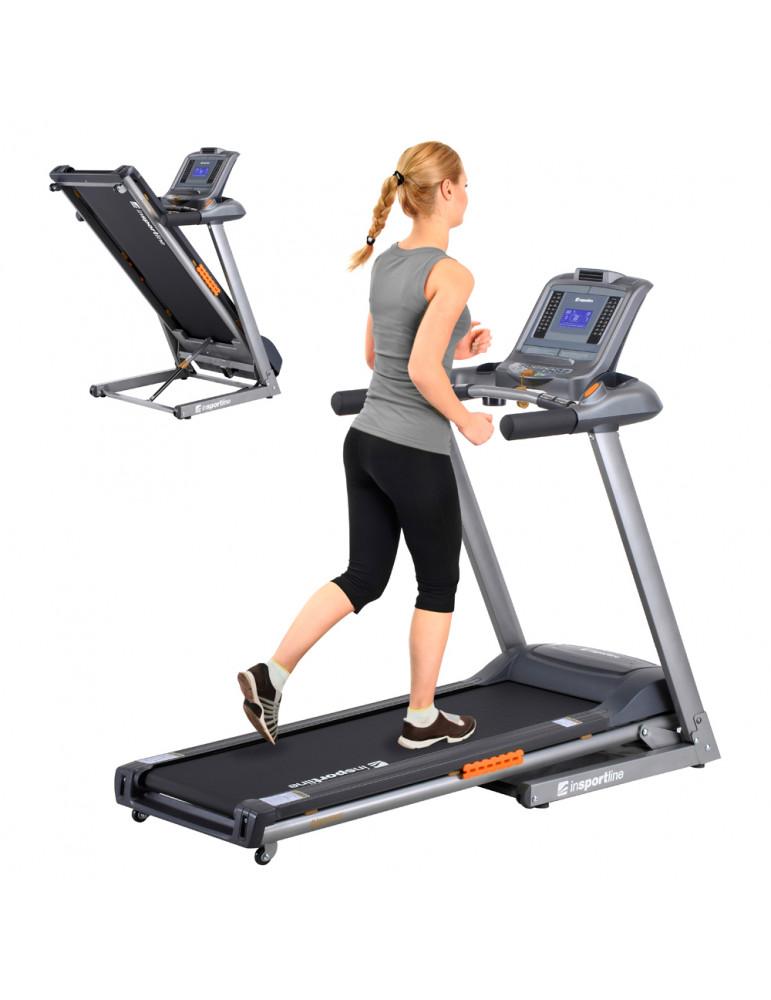 tapis de course pliable pour home gym pas cher de haute qualite