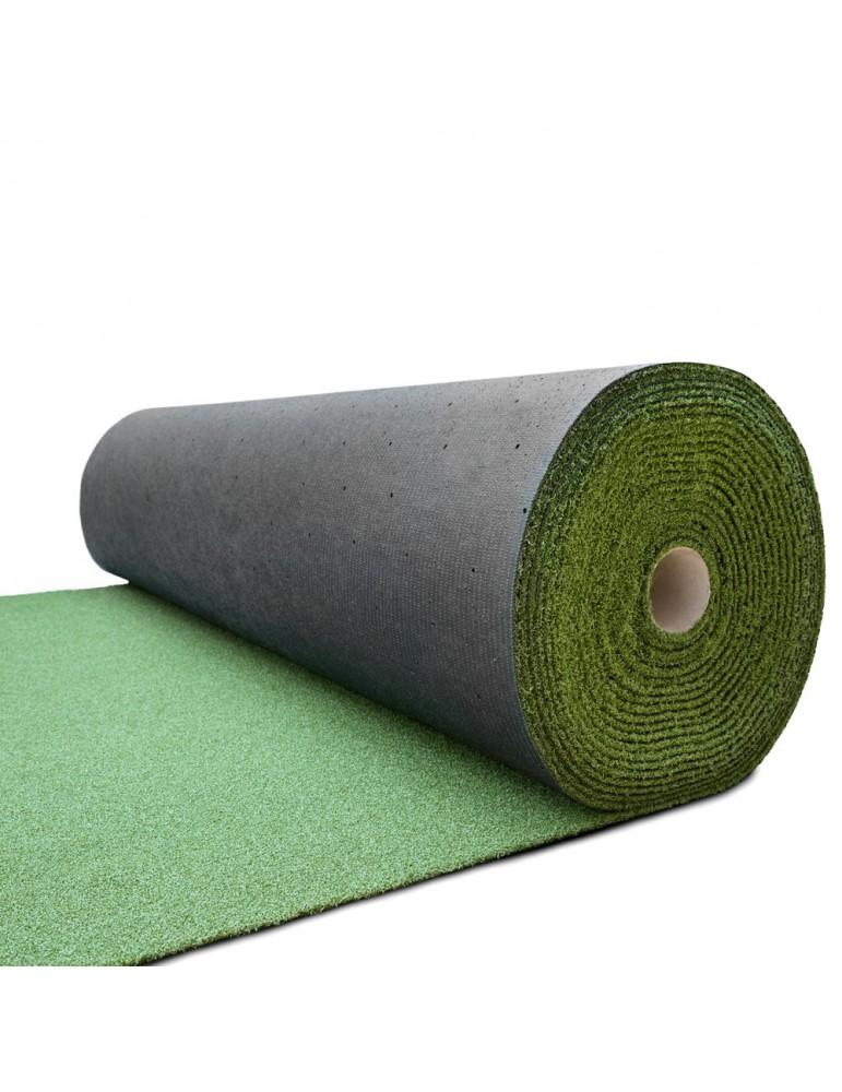 revetement de sol en gazon synthetique pour salles et terrains de sport