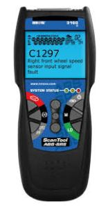 INNOVA 3160 Diagnostic Scan Tool with ABS/SRS and Live Data for OBD2 Vehicles