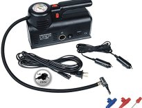 Kensun YS-205 Portable Air Compressor Inflator