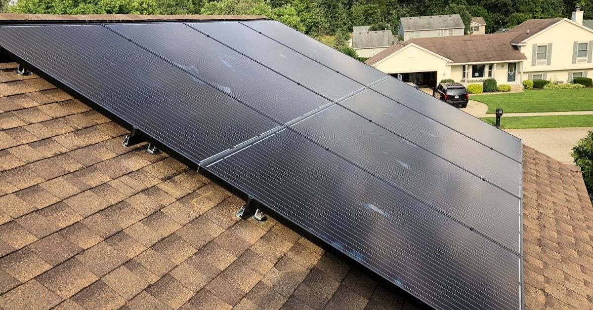 solar panels-solar degradation-Power Home Solar