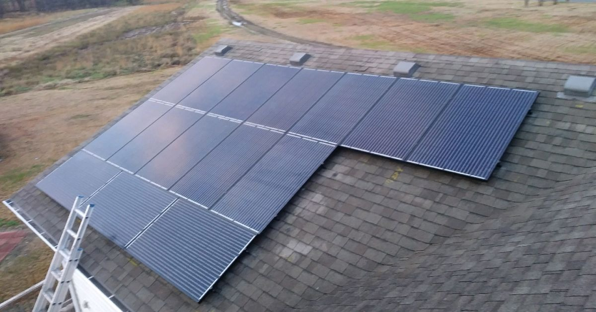 Duke Energy-North Carolina-solar rebate-solar panels