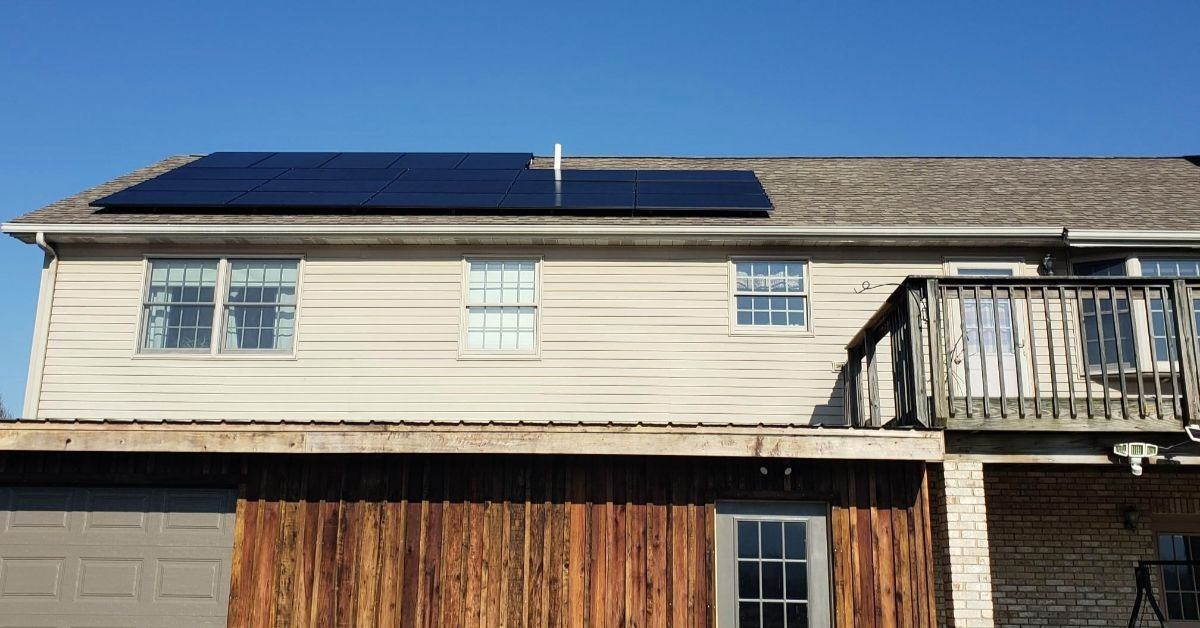 Consumers Energy-rate increase-solar panels-POWERHOME Solar
