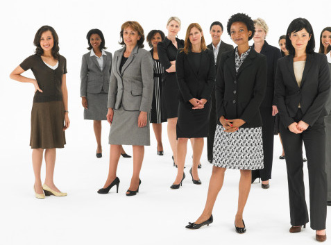 Womenomics: The Rise of the Professional Woman ...