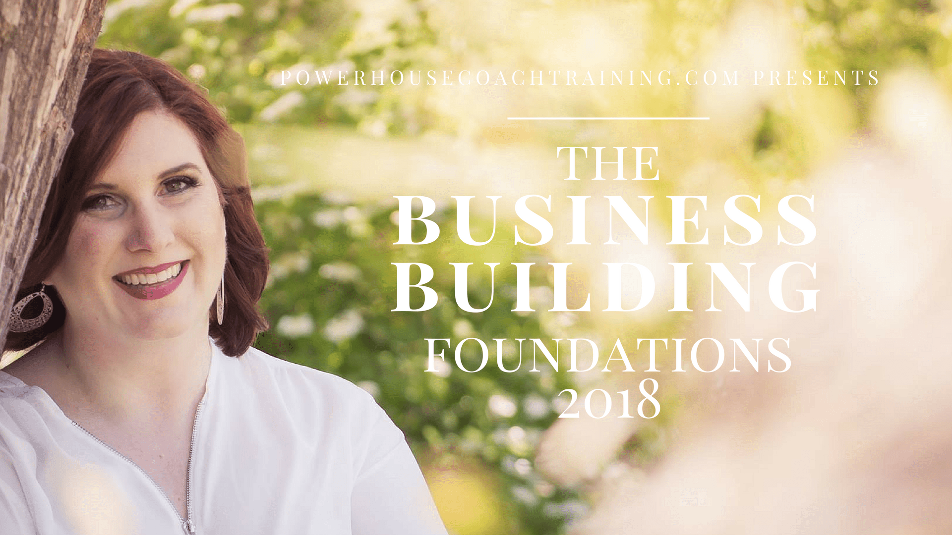 Business Building Foundations