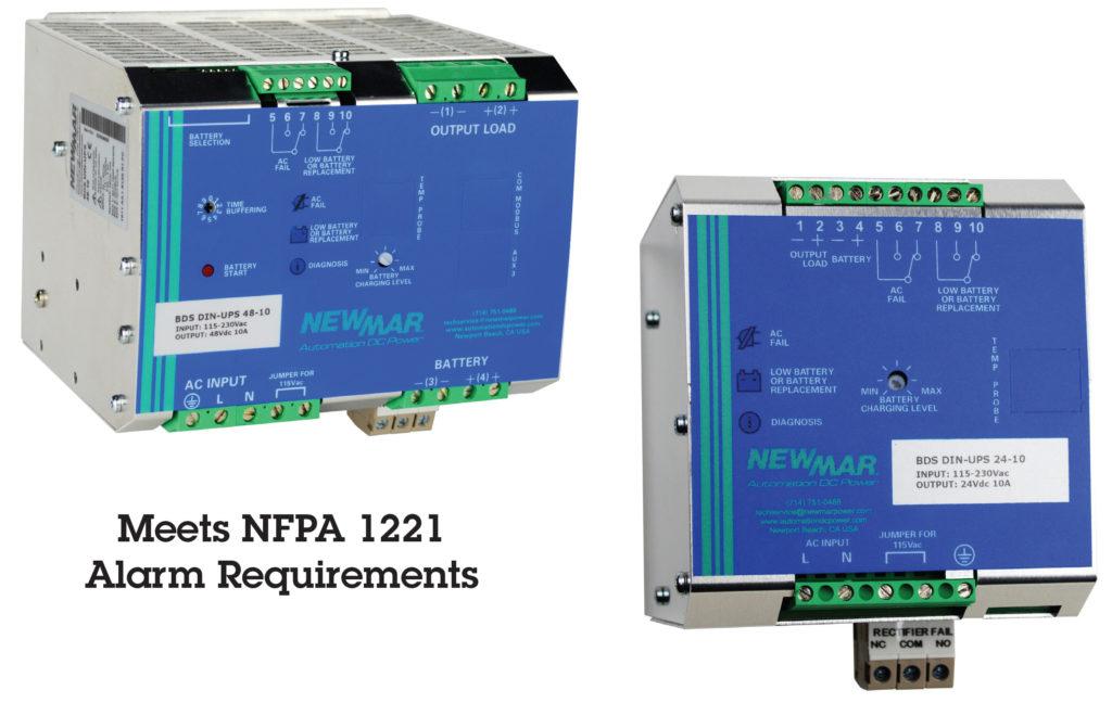 Wireless Alarm System Monitoring