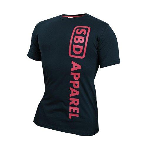 sbd apparel t-shirt