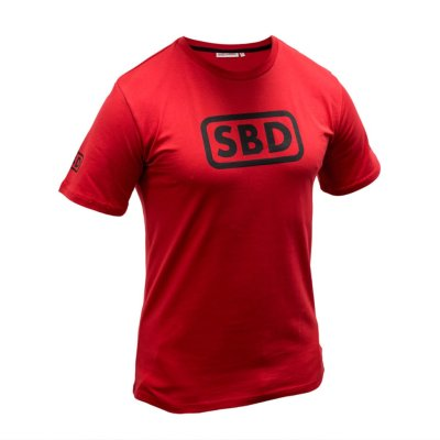 sbd t-shirt powerlifting