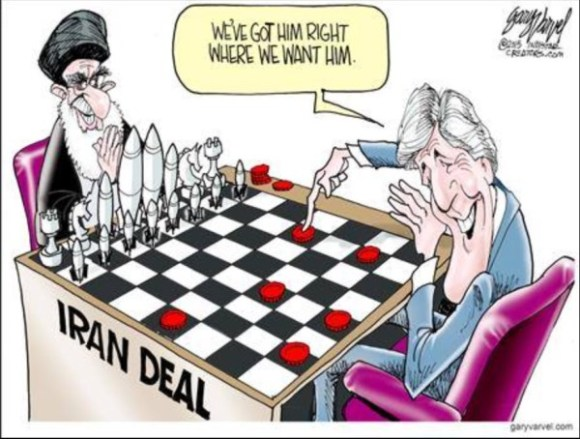 Varvel on the deal copy