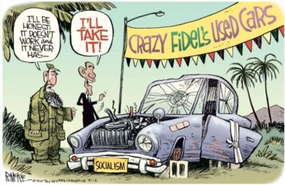 Cuba to Obama copy