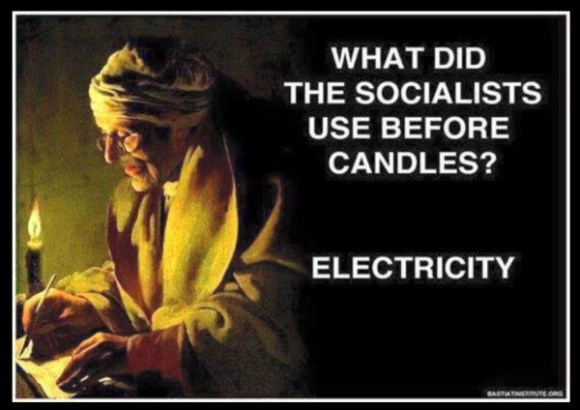 Socialists Before Candles copy