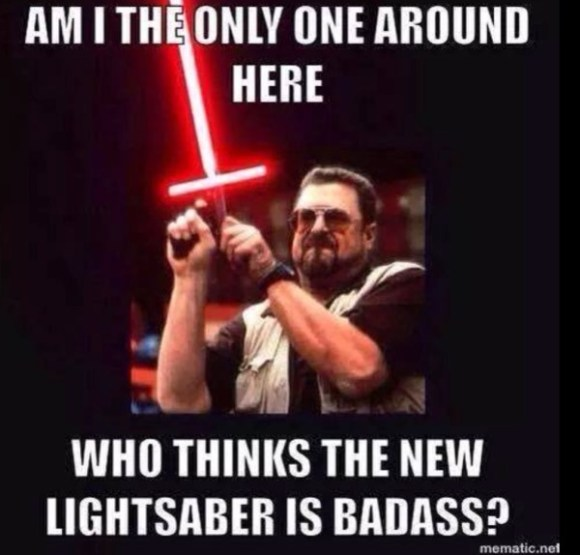 Badass Lightsabre copy