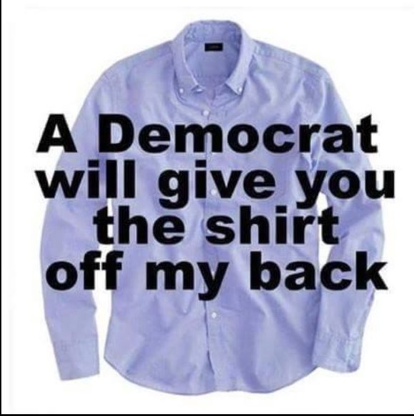 Democrat Shirt copy