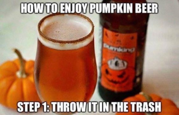 Pumpkin Beer copy