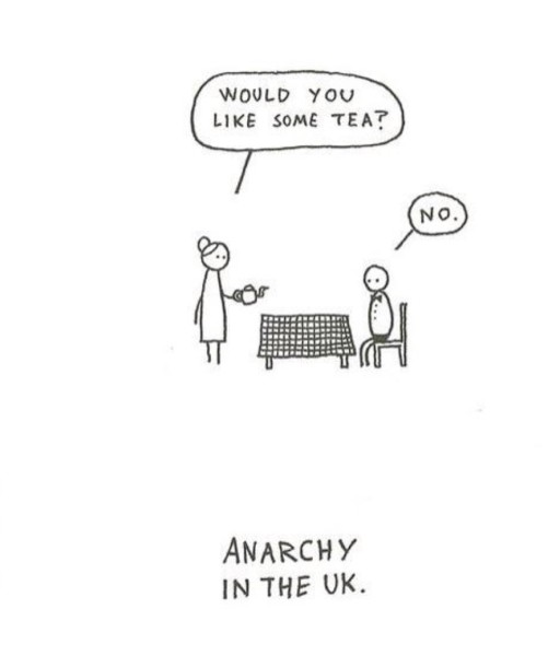 Anarchy in the UK copy