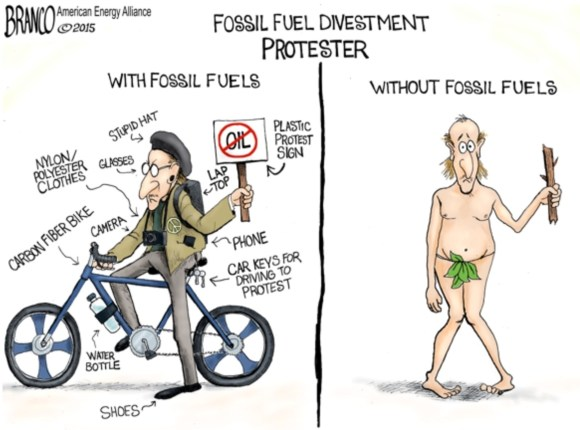 Fossil Fuel Protest copy