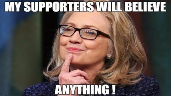 Hillary Supporters copy