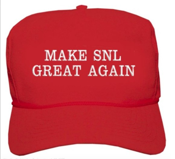 Make SNL Great copy
