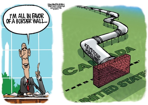 Obama's Border Wall copy