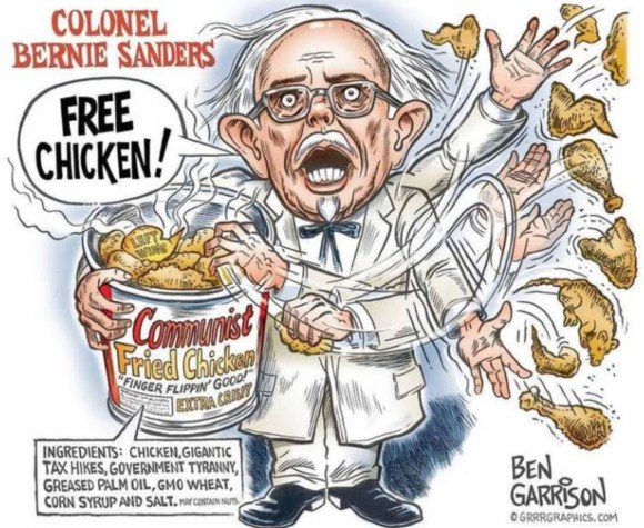 Sanders Chicken copy