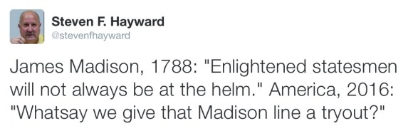 Madison Tweet Copy