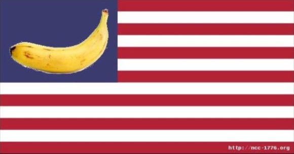 Banana Flag copy