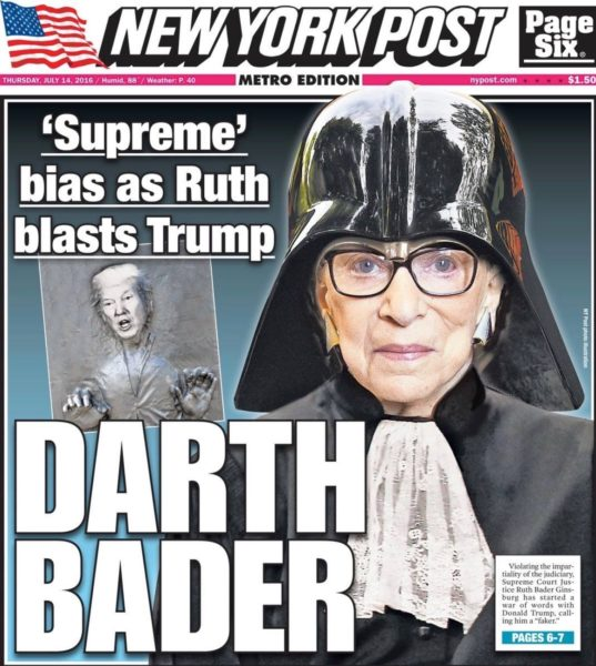 Darth Bader copy