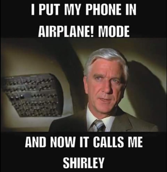 Shirley Phone copy