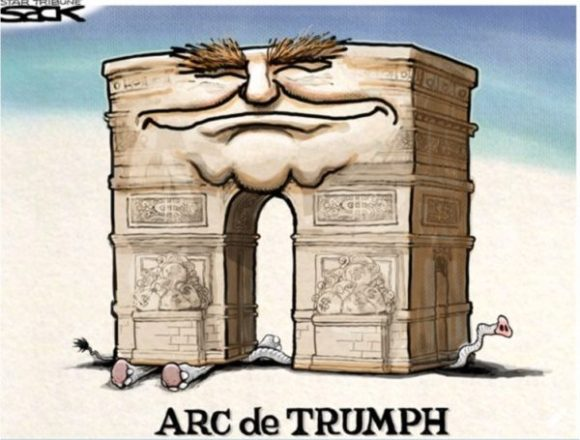 Arc de Trumph copy