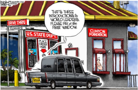 Hillary Drive Through copy