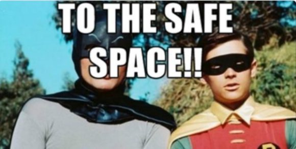 to-the-safe-space