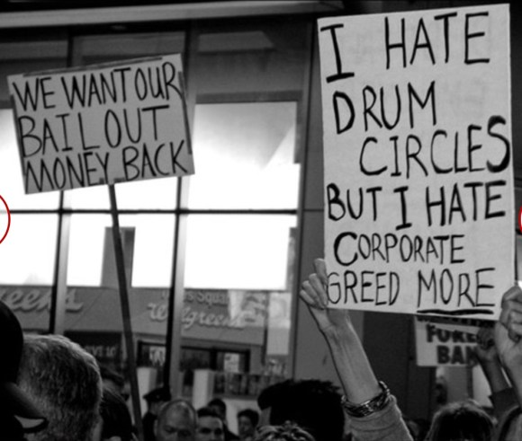 Hate Drum Circles