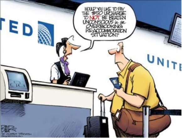 United Upgrade