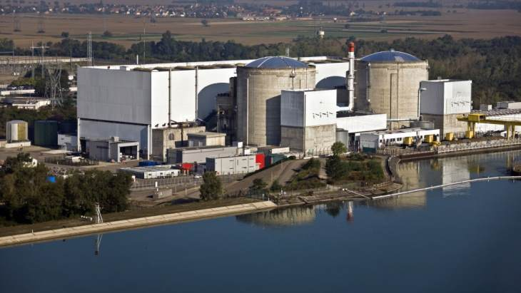 The European Union Must Keep Nuclear Power on the Table